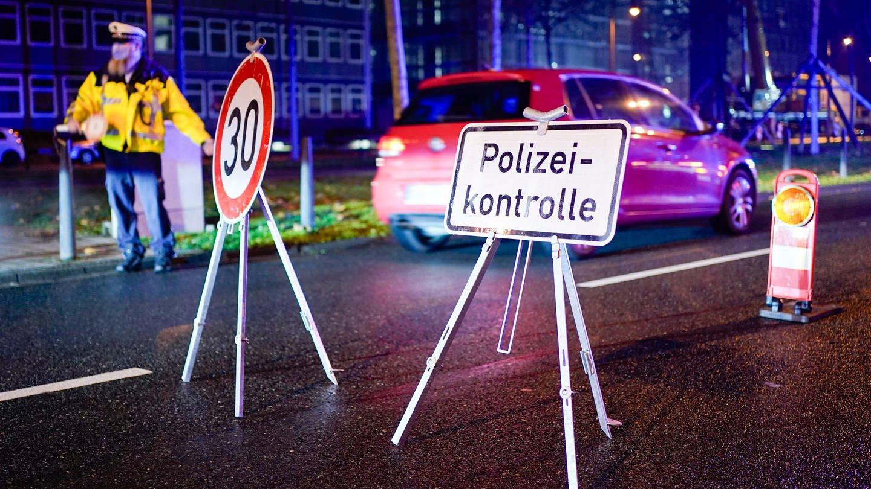 Coronavirus So Verlief Die Nachtliche Ausgangssperre In Mannheim Swr Aktuell
