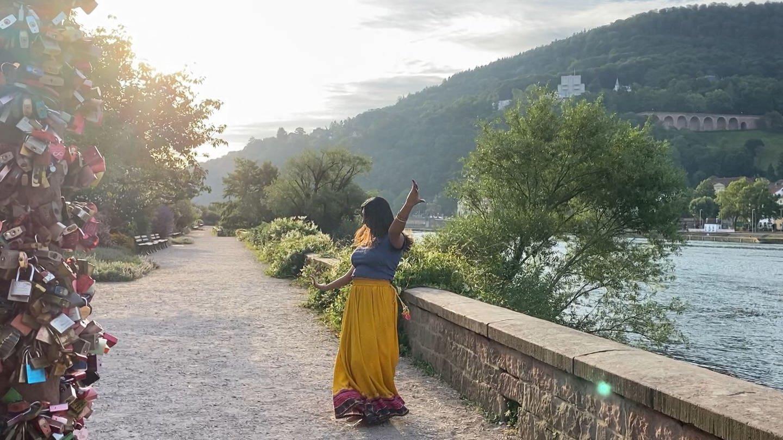 Bollywood-Dance in Heidelberg