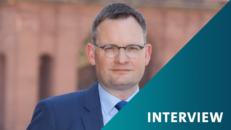 Historiker Philipp Gassert von der Uni Mannheim über die Folgen der Anschläge von 9/11 auch in Mannheim und Heidelberg