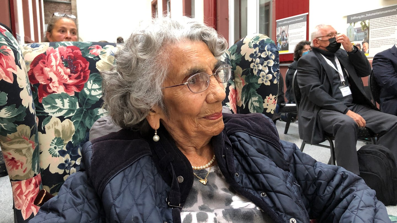 Kultur- und Ehrenpreis: Sinti und Roma ehren Holocaust-Überlebende