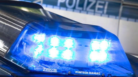 Polizeiauto (Foto: dpa Bildfunk, Picture Alliance)