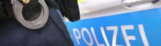 Kriminalität (Symbolbild) (Foto: dpa Bildfunk, picture alliance/dpa   Karl-Josef Hildenbrand)