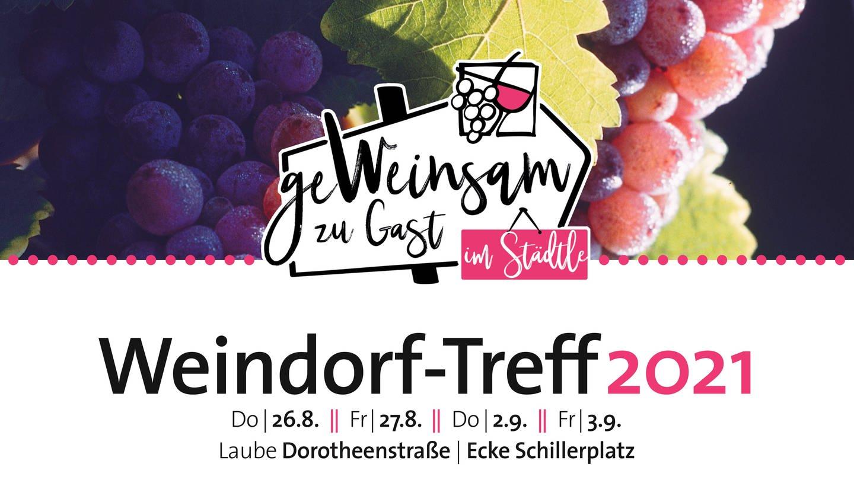 Weindorftreff 2021