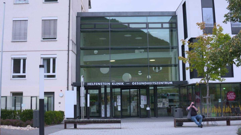 Helfensteinklinik
