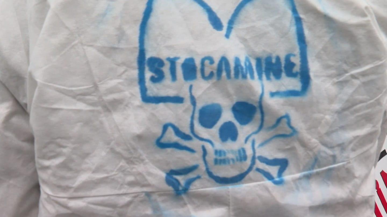 Bleibt der restliche Giftmüll unter der Erde? (Foto: SWR, France3 Alsace)