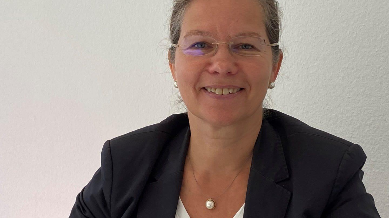 CDU-Bundestagskandidatin Diana Stöcker