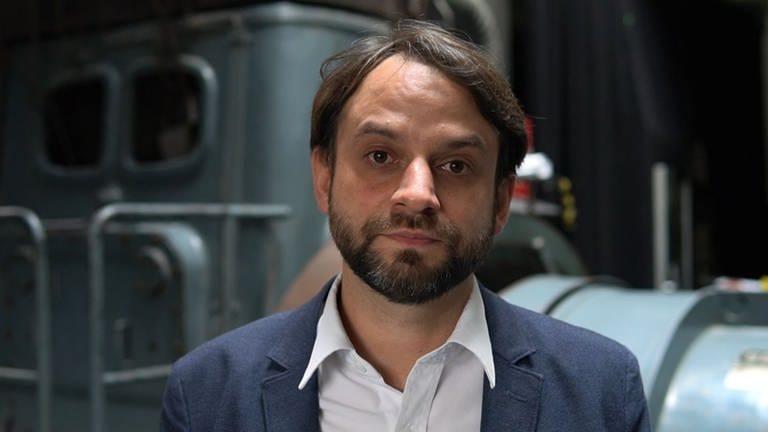 Andreas Anton tritt für die FDP im Wahlkreis Rottweil-Tuttlingen an