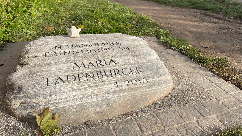 Maria Ladenburger-Stiftung hat sich gut entwickelt