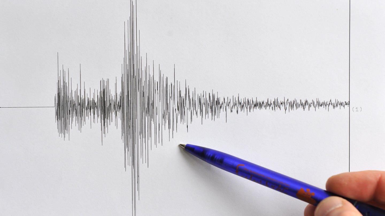 Schwaches Erdbeben in der Region Kehl-Straßburg (Foto: dpa Bildfunk, picture alliance/Rolf Haid)