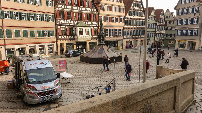 Swr Wetter Tübingen