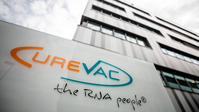 Curevac in Tübingen kündigt Verträge mit Partnern