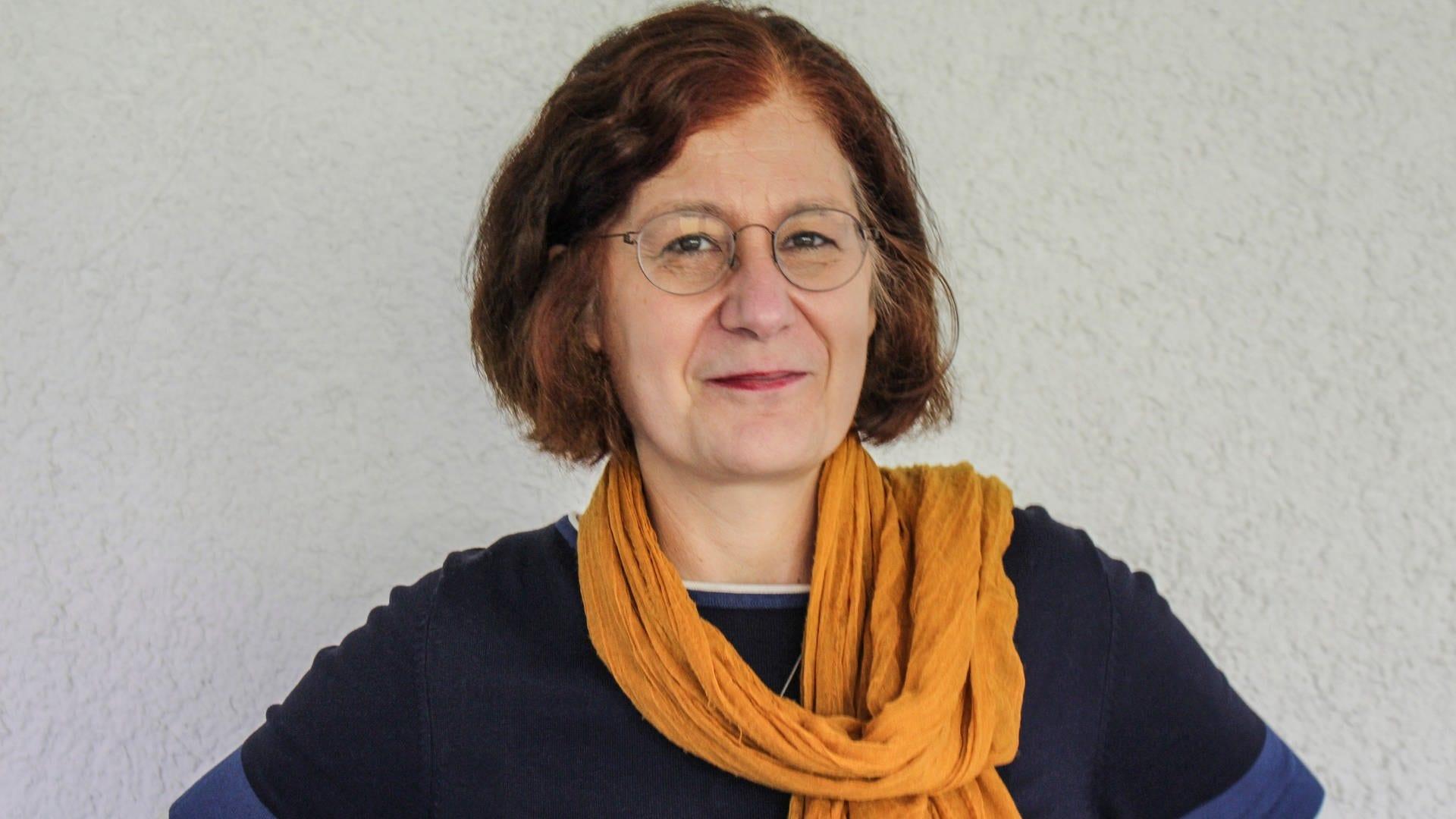 Die Autorin und Übersetzerin Margherita Carbonaro ist die 60. Hesse-Stipendiatin.
