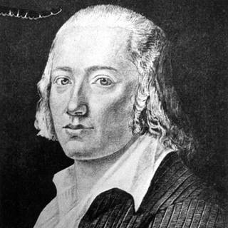 Johann Christian Friedrich Hölderlin (Foto: dpa Bildfunk, Picture Alliance)