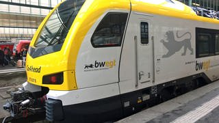 Go Ahead Remsbahn