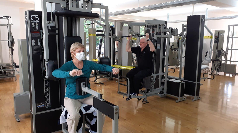 Baden Württemberg Fitnessstudios