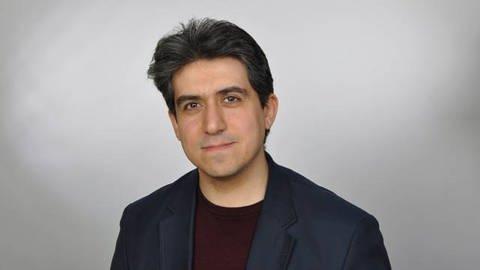 Hussein Hamdan