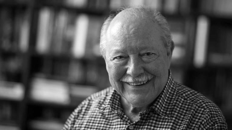 Herbert Bonewitz (Foto: picture-alliance / dpa, SWR)