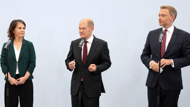 SPD und Grüne in RLP begrüßen Empfehlung zu Koalitionsverhandlungen