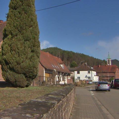 Schindhard im Landkreis Südwestpfalz (Foto: SWR)