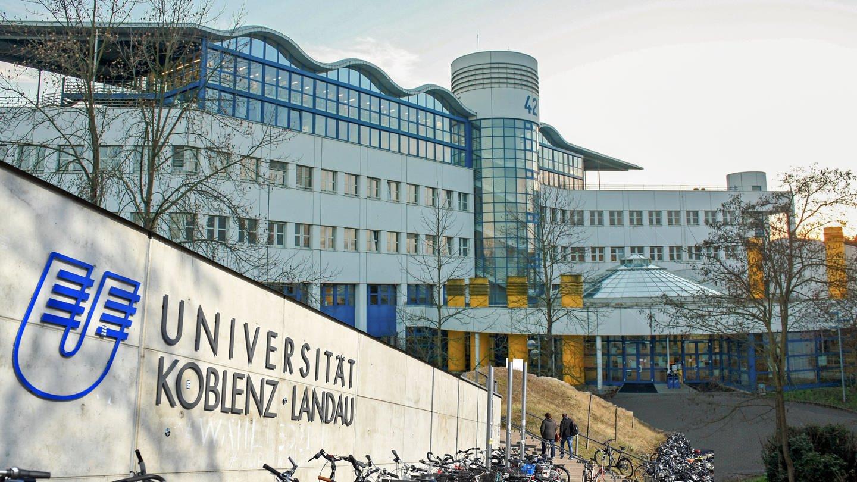 Unis Kaiserslautern und Landau (Foto: SWR, Collage: SWR)