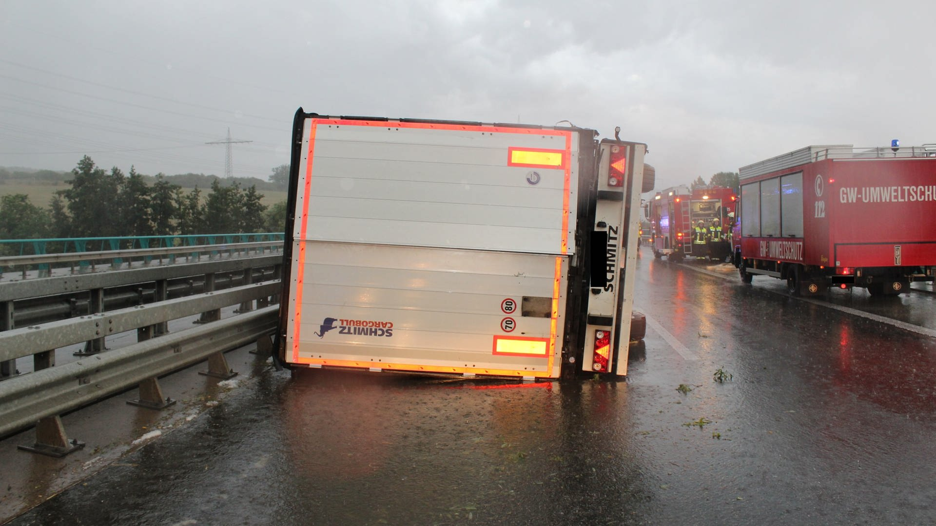 Wetter Kaiserslautern Aktuell