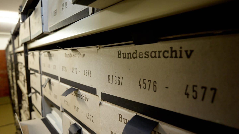 Nun sollen auch die Stasi-Akten ins Bundesarchiv kommen