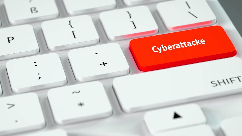 Cyberattacke (Sujetbild) (Foto: picture-alliance / Reportdienste, Picture Alliance)