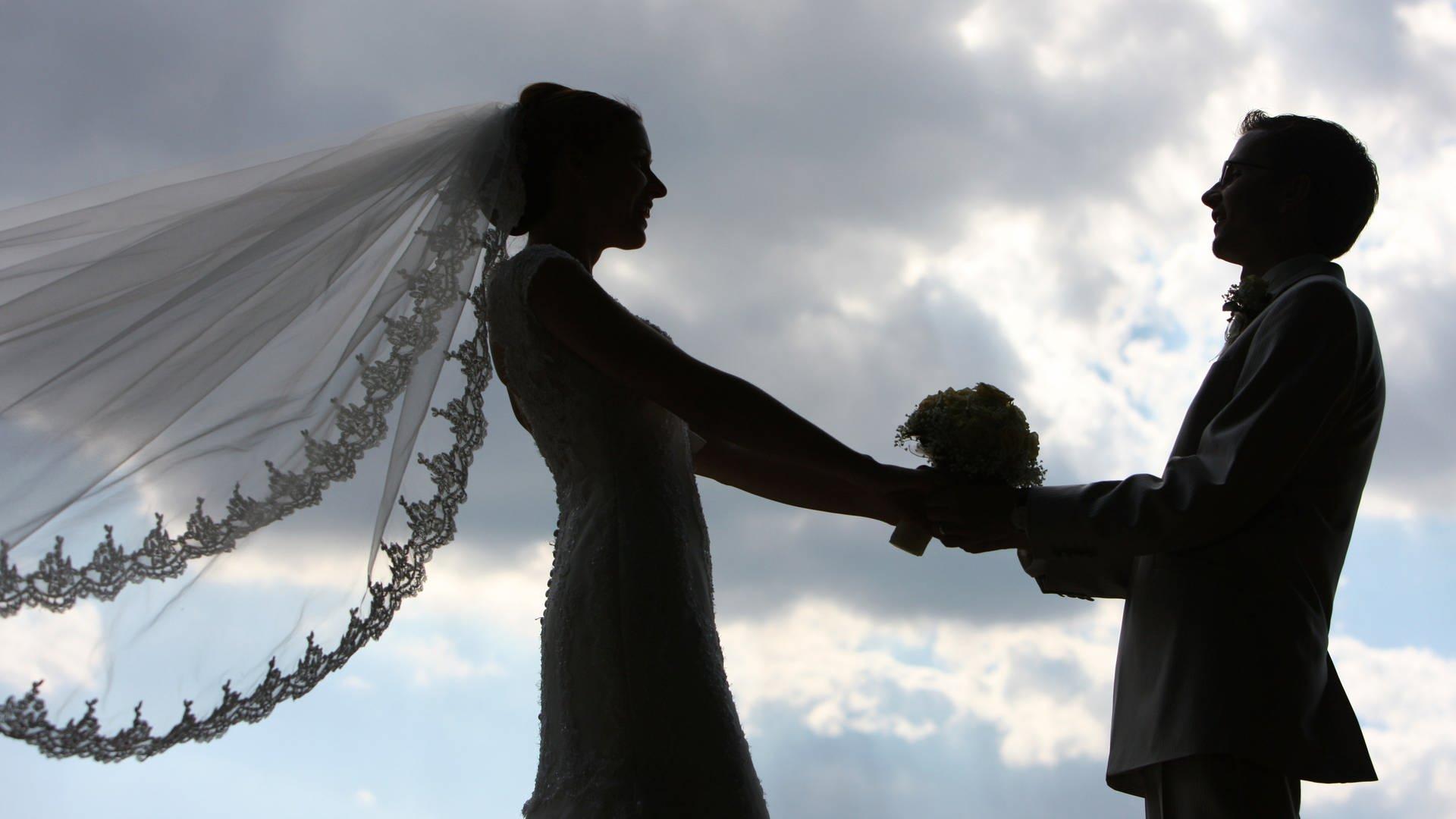 19.9.19 begehrt bei Hochzeitspaaren