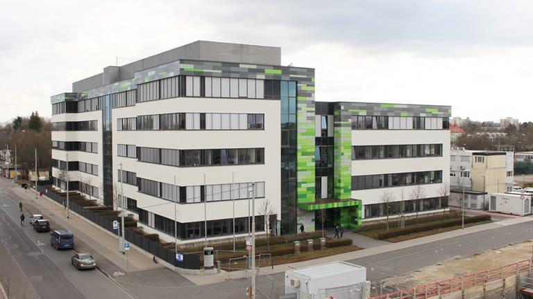 Expansion von Biontech in Mainz - Pläne werden vorgestellt