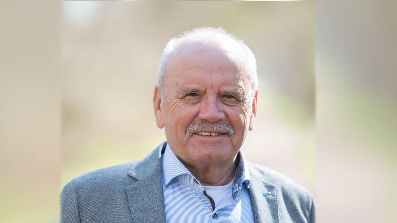 Walter Jertz war seit Juni 2018 Stadtbürgermeister von Oppenheim.