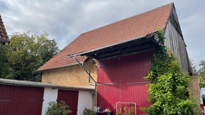 Denkmalschutz in Pleitersheim wichtiger als Klimaschutz