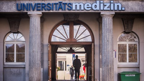 Rechnungshof sieht Verschwendung bei Mainzer Unimedizin