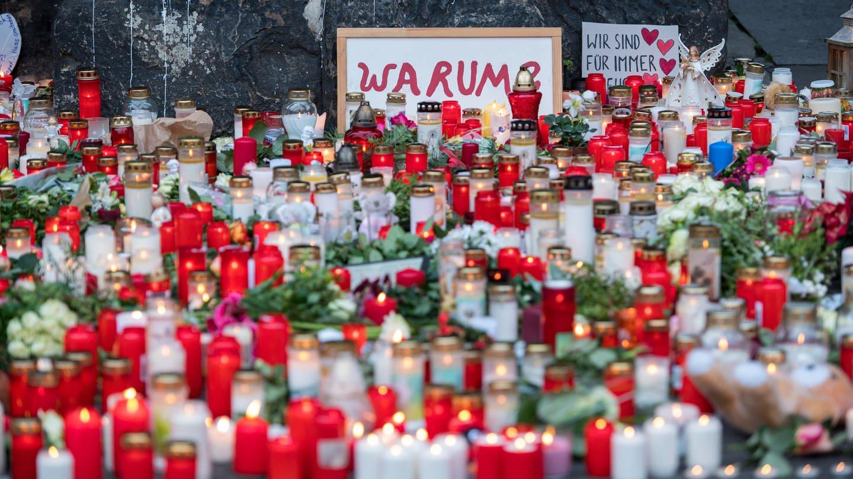 Noch keine Anklage bei Amokfahrt Trier (Foto: dpa Bildfunk, Picture Alliance)