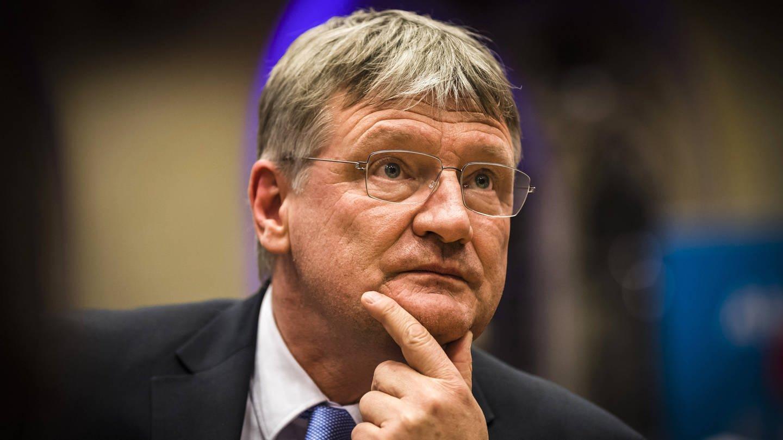 Jörg Meuthen, AfD-Spitzenkandidat (Foto: Imago, Lars Berg)