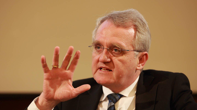 Rainer Wieland, Spitzenkandidat der CDU Baden-Württemberg (Foto: Imago, Gerhard Leber)