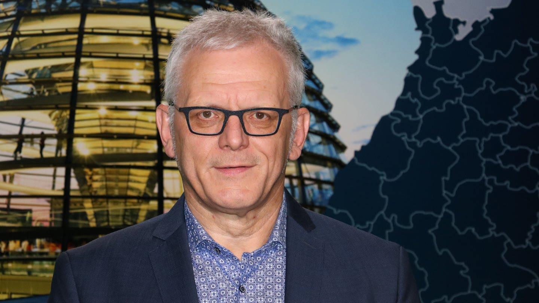 Politikwissenschaftler Ulrich Eith analysiert die Wahlkreise im SWR Wahlkreischeck zur Bundestagswahl in Baden-Württemberg