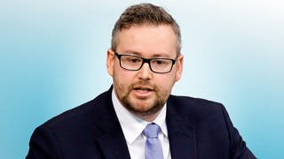 Sebastian Münzenmaier (Foto: dpa Bildfunk, Picture Alliance)