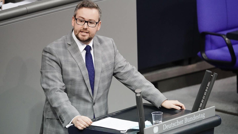 Sebastian Münzenmaier / 13.01.2021