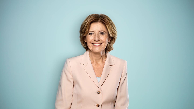 Porträt Malu Dreyer, Spitzenkandidatin der SPD bei der Landtagswahl 2021 in Rheinland-Pfalz (Foto: Pressestelle, SPD Rheinland-Pfalz)