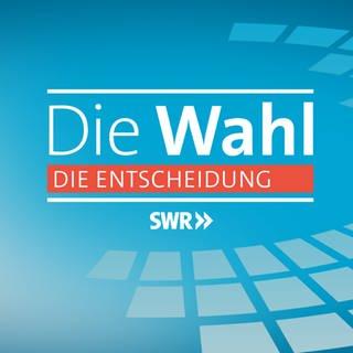 Landtagswahl 2021 in Rheinland-Pfalz - Die Entscheidung im SWR (Foto: SWR)