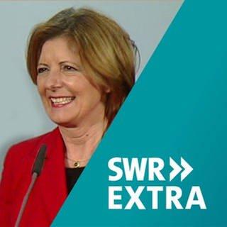 Die Landtagswahl 2021 in Rheinland-Pfalz. SWR Extra - Der Tag danach (Foto: picture-alliance / Reportdienste, SWR, picture-alliance / Reportdienste)