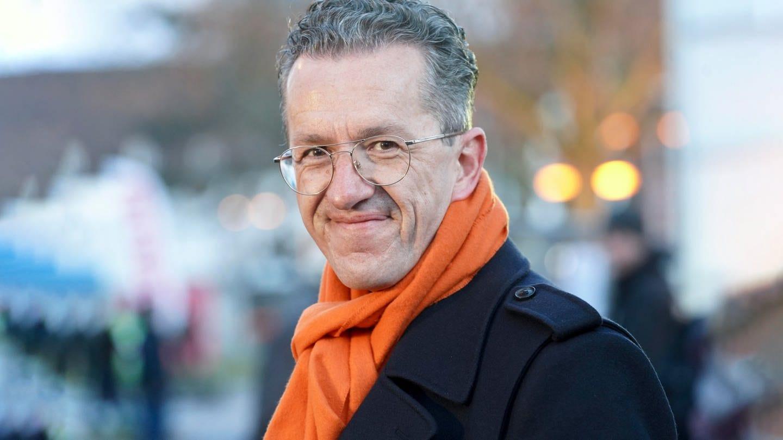 Joachim Streit, FWG, Bitburg-Prüm (Foto: dpa Bildfunk, 235274119)