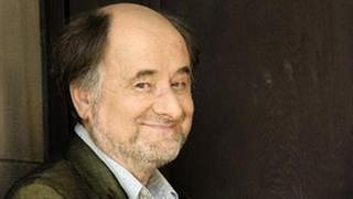 Sir Roger Norrington (Foto: Sir Roger Norrington - Manfred Esser)