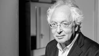 Philippe Herreweghe (Foto: SWR, Oliver Reuther)
