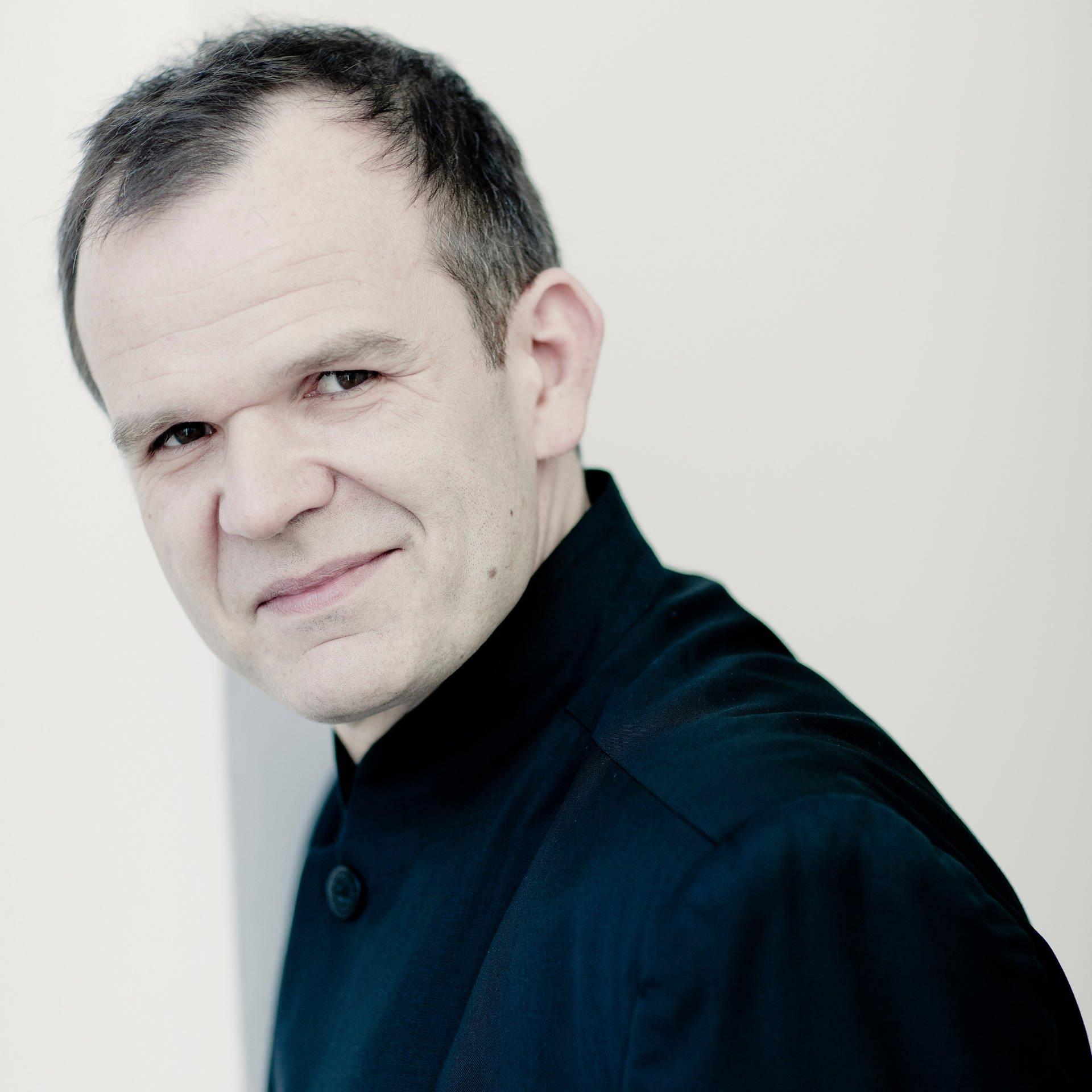 François-Xavier Roth dirigiert Richard Strauss: Till Eulenspiegels lustige Streiche op. 28