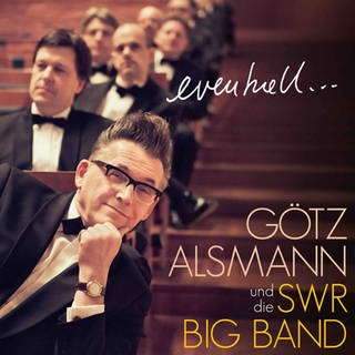 Cover CD ecentuell SWR Bigband (Foto: SWR, SWR - ROOF Music)