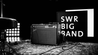 SWR Big Band Logo (Foto: SWR)