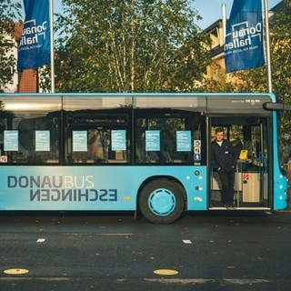 Bus Donaueschingen (Foto: SWR, Oliver Reuther)