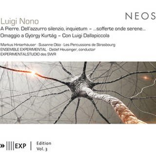 CD-Cover (Foto: NEOS -)