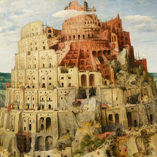 The Tower of Babel (Foto: Wikipedia - Pieter Bruegel)